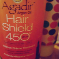 Agadir Hair Shield 450 Creme 10-ounce Treatment uploaded by Jaimee M.
