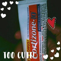 Cortizone 10 Hydrocortisone Anti-Itch Creme uploaded by Eduardo R.