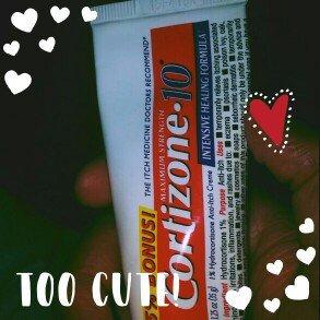 Cortizone 10 Hydrocortisone Anti-Itch Creme uploaded by Eduardo R.