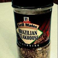 McCormick® Grill Mates® Brazilian Steakhouse Seasoning uploaded by Bebe S.