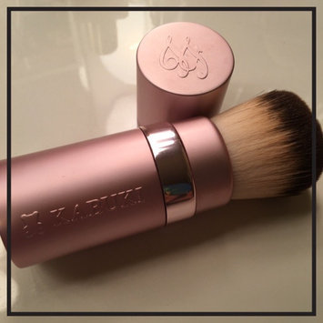 Too Faced Kabuki Brush uploaded by Caitlin K.
