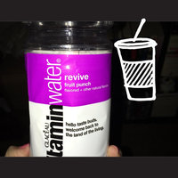 vitaminwater Revive Fruit Punch uploaded by Ashley L.