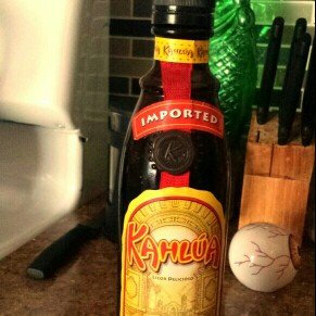 Photo of Kahlua Liqueur uploaded by Ashley R.