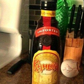 Kahlua Liqueur uploaded by Ashley R.