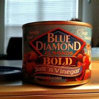 Blue Diamond Almonds Salt 'n Vinegar uploaded by Karla H.