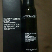 JAPONESQUE Makeup Setting Spray, 85ml uploaded by Jennyfer H.