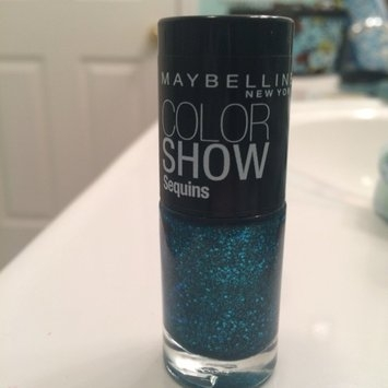 Maybelline New York Sequins by Color Show uploaded by Kimberly M.
