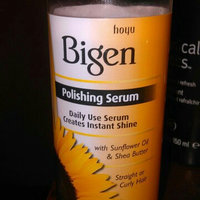 Bigen Polishing Serum, 4 oz uploaded by Whitney G.