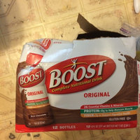Boost Original Complete Nutritional Drink 12 Pack uploaded by Veronica R.