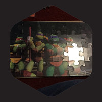 Teenage Mutant Ninja Turtles Puzzles in Wood Box - 7 pk uploaded by Amber P.
