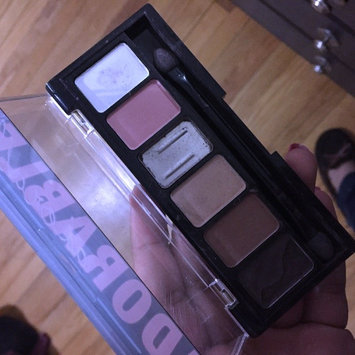 NYX The Adorable Shadow Palette uploaded by Nathalie R.