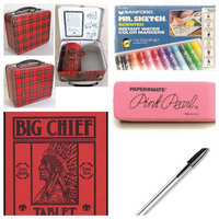 BIC Cristal Ball Point Pens - Black Ink, 8 pack uploaded by Kelley G.