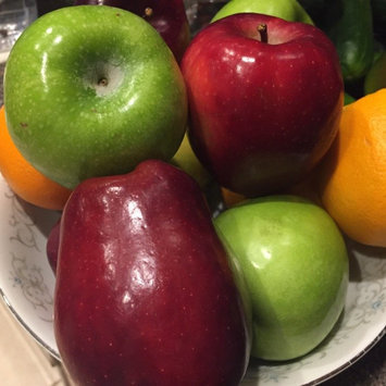 Photo of Nature's Promise Organic Fuji Apple uploaded by Michael V.