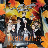 Addams Family Values [dvd]ws Enhanced 16x9/dolby Dig Eng 5.1 (paramount Home Video) uploaded by Melissa Z.