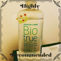 Bausch + Lomb Biotrue Multi-Purpose Contact Solution uploaded by Christina K.