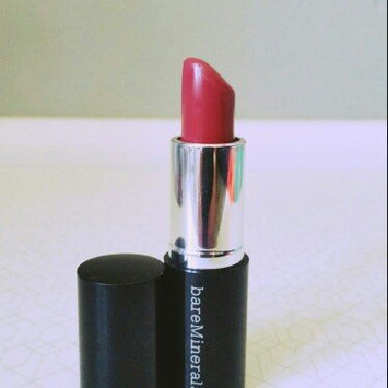 Photo of bareMinerals Marvelous Moxie™ Lipstick uploaded by Danielle S.