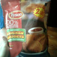 Tyson Chicken Nuggets uploaded by Maria P.