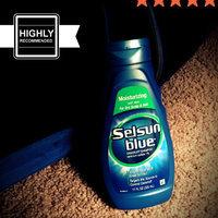 Selsun Blue Moisturizing w/Aloe Dandruff Shampoo uploaded by Sangeetha G.