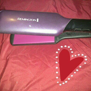 Remington Wet 2 Straight Hair Straightening Iron uploaded by shine k.