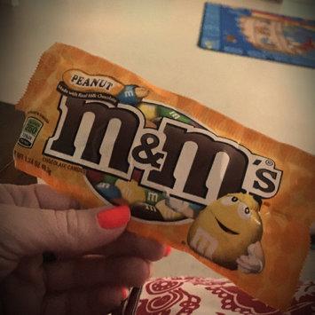 M&M's Milk Chocolate Peanut uploaded by Neva H.