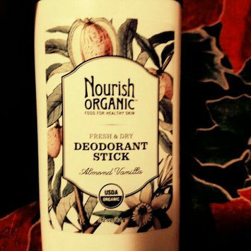 Nourish Organic Deodorant Almond Vanilla 2.2 oz uploaded by Judina S.