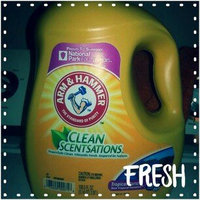 ARM & HAMMER™ Alpine Clean Powder Laundry Detergent uploaded by Tabitha J.