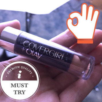 COVERGIRL & Olay Concealer Balm uploaded by Elsie R.