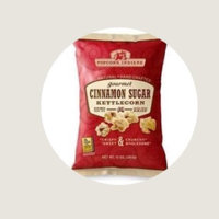 Popcorn Indiana Kettle Corn Cinnamon Sugar Flavor, 10-Ounce Bags (Pack of 12) uploaded by Cynthia N.