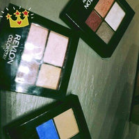 Revlon Colorstay 16 Hour Eye Shadow Quad uploaded by Yessenis A.