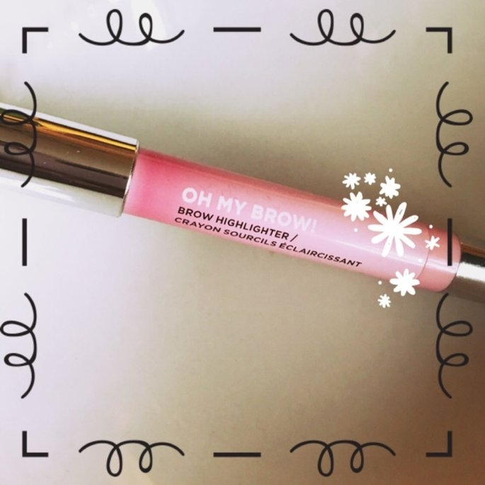 Oh My Brow! Brow Highlighter uploaded by Emilie B.