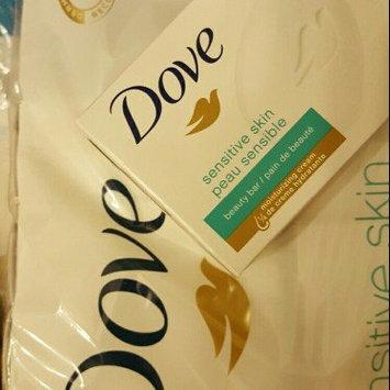 Dove  Sensitive Skin Unscented 4.25 Oz Soap 14 Ct Pack uploaded by Lisa H.