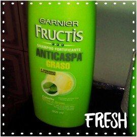 Photo of Garnier Fructis Length & Strength Shampoo uploaded by Genessis R.