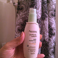 Aveeno Positively Radiant Cleanser uploaded by Pasang S.