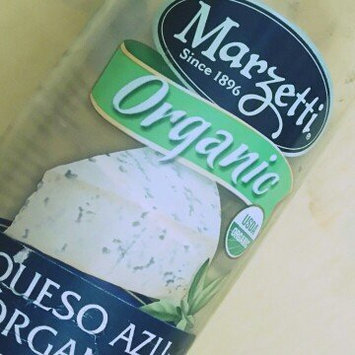 Marzetti® Organic Blue Cheese Dressing 12 fl. oz. Bottle uploaded by Ines G.