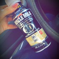 Cytosport - Muscle Milk Pro Series 40 RTD Mega Protein Shake Intense Vanilla - 14 oz. uploaded by Kassandra G.