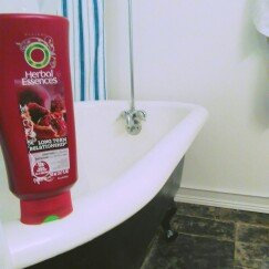 Photo of Herbal Essences Long Term Relationship Conditioner For Long Hair uploaded by Amanda H.