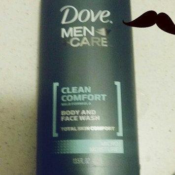 Photo of Dove Men + Care Body Wash uploaded by nicole b.