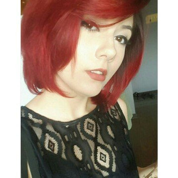 Photo of Joico Vero K-PAK Color Intensity Semi-Permanent Hair Color 4 oz - Red uploaded by Meghan H.