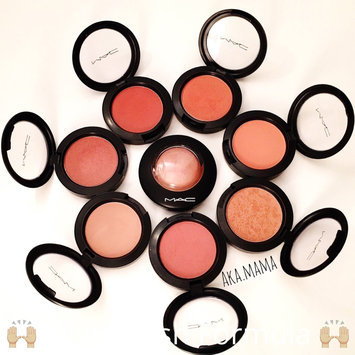 Photo of M.A.C Cosmetics Powder Blush uploaded by Jacqueline H.