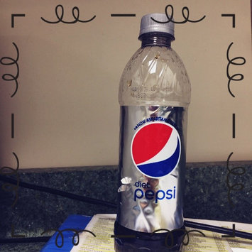 Diet Pepsi® uploaded by Cindy R.