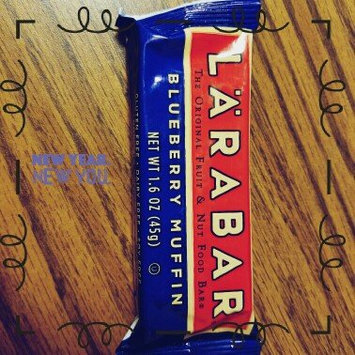 Photo of Larabar Blueberry Muffin Fruit & Nut Bar uploaded by Shannon F.