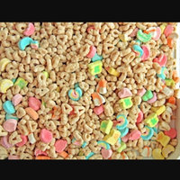 Lucky Charms Cereal uploaded by Mia C.