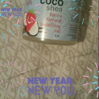 Eden BodyWorks Coco Shea Berry Smoothing Gel uploaded by Morenike K.