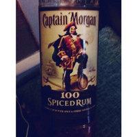 Captain Morgan 100 Pr Cask Spice Rum 750 uploaded by Valerie C.