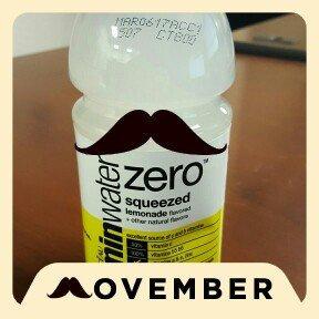 Photo of vitaminwater Zero Squeezed Lemonade uploaded by CASSANDRA N.