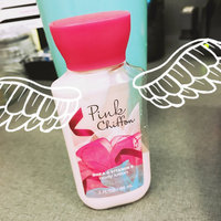 Bath & Body Works Signature Collection PINK CHIFFON Body Lotion uploaded by Heather M.