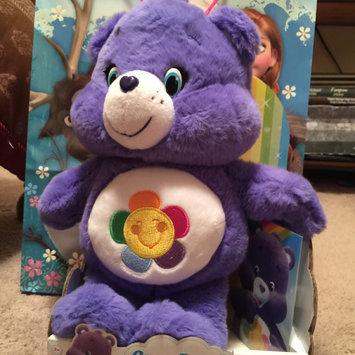 Photo of Just Play Care Bear Medium Plush with DVD Harmony uploaded by Taniesha F.