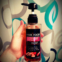Hair Food Strawberry Ginger Root Cleansing Shampoo uploaded by Kaitlyn S.