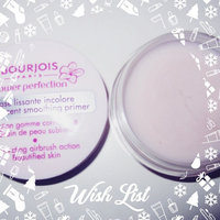 Bourjois Flower Perfection Translucent Smoothing Primer uploaded by Vanessa S.