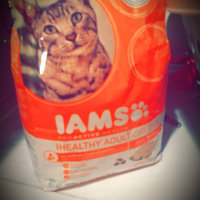 Iams ProActive Health Original with Chicken Adult 1-6 Years Premium Cat Nutrition uploaded by Rachel F.